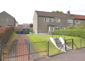 Thumbnail 3 bed flat for sale in 179 Abbeylands Road, Faifley
