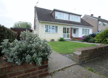 Thumbnail 3 bed semi-detached house for sale in Wyburns Avenue, Rayleigh