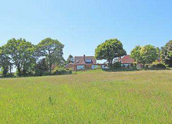 Thumbnail 3 bed detached house for sale in Masseys Lane, East Boldre, Brockenhurst
