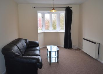 Thumbnail 2 bed flat to rent in Keats Close, Ponders End