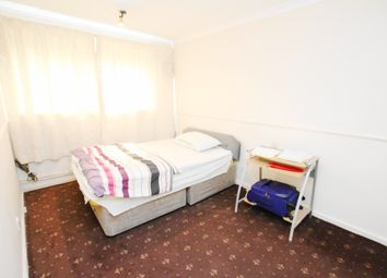 Thumbnail 1 bedroom flat to rent in Berwick Road, Canning Town