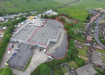 Thumbnail Industrial to let in Archbold Transport Unit, Albert Road, Morley