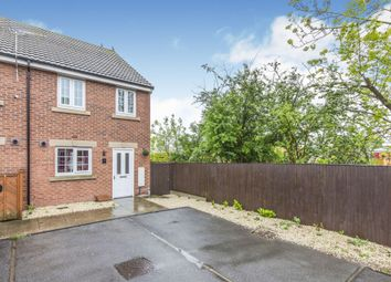 3 bed end terrace house for sale in Toll Hill Drive, Castleford WF10