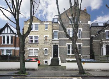 Thumbnail 1 bed flat to rent in Abbeville Road, London