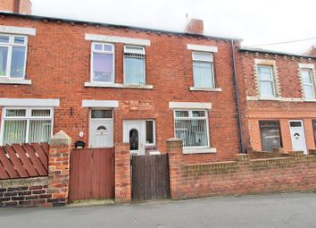 Thumbnail 3 bed terraced house for sale in Park Road, South Moor, Stanley