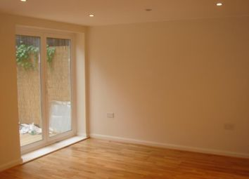 Thumbnail 3 bed flat to rent in Crawford Avenue, Wembley, Middlesex