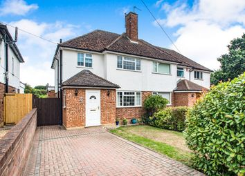 Thumbnail 3 bed semi-detached house for sale in Bedmond Road, Pimlico, Hemel Hempstead