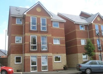 Thumbnail 2 bed flat to rent in St Michaels Close, Minster Road, Stourport-On-Severn