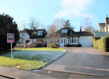 Thumbnail 4 bed detached house for sale in Bromsgrove Road, Clent, Stourbridge