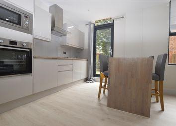 Thumbnail Flat to rent in Longview, Amesbury Avenue, London