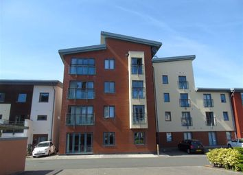 2 bed flat for sale in St Christophers Court, Marina, Swansea SA1