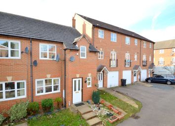Thumbnail 3 bed semi-detached house for sale in Bellway Close, Kettering