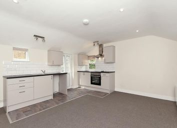 Thumbnail 1 bedroom flat to rent in Station Street, Sittingbourne
