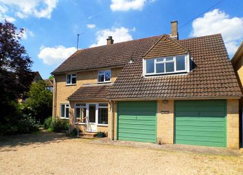 Thumbnail 4 bed detached house to rent in London Road, Fairford