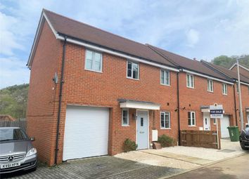 3 bed semi-detached house for sale in Ely Road, Wendover, Buckinghamshire HP22