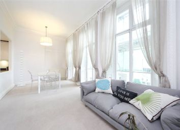 Thumbnail 2 bed flat to rent in Stanhope Gardens, Kensington, London