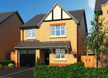 Thumbnail 3 bedroom semi-detached house for sale in Gibfield Park Avenue, Atherton, Manchester, Greater Manchester.