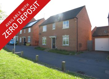 4 bed detached house to rent in Tollerton Close, Hamilton, Leicester LE5