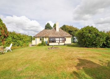 Thumbnail 3 bed detached bungalow for sale in East Anstey, Tiverton