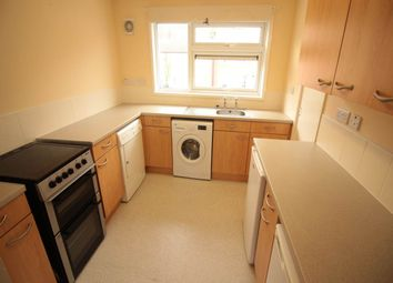 Thumbnail 1 bed flat to rent in Monnow Court, Cwmbran, Torfaen