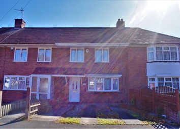 Thumbnail 3 bed terraced house for sale in Chipstead Road, Birmingham
