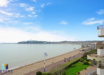 Thumbnail 3 bed flat for sale in Greenhill, Weymouth