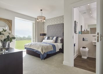 """Thumbnail 4 bed property for sale in """"The Turner"""" at Long Road, Trumpington, Cambridge"""