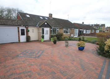 Thumbnail 3 bed semi-detached bungalow for sale in Ingram Avenue, Bedgrove, Aylesbury