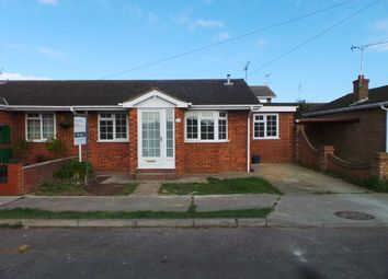 Thumbnail 2 bed semi-detached bungalow to rent in Margraten Avenue, Canvey Island