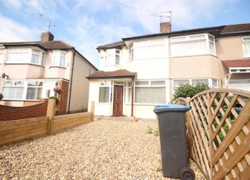 3 bed semi-detached house to rent in Lombard Avenue, Enfield EN3