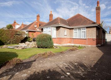 Thumbnail 3 bedroom detached bungalow for sale in Parkstone Heights, Poole