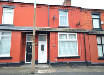 Thumbnail 3 bedroom terraced house to rent in Park Road, Widnes