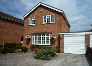Thumbnail 4 bed detached house for sale in Ennerdale Road, Formby, Liverpool