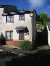 Thumbnail 3 bed semi-detached house to rent in Elm Road, Brixham