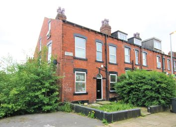 Thumbnail 4 bedroom end terrace house to rent in Broomfield Terrace, Headingley