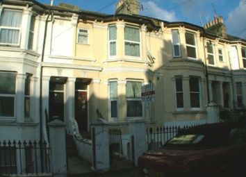 Thumbnail 3 bedroom terraced house to rent in Gladstone Place, Brighton