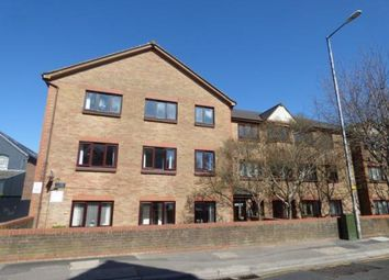 Thumbnail Flat for sale in 46 Seabourne Road, Bournemouth, Dorset