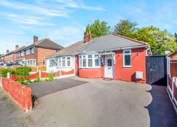 Thumbnail 2 bedroom bungalow for sale in Cedar Road, Willenhall, West Midlands