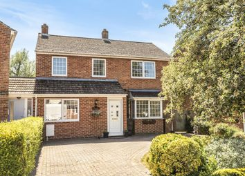 Chalgrove, Wallingford OX44. 4 bed link-detached house