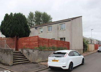 Thumbnail 4 bed terraced house for sale in Mallard Crescent, East Kilbride, Glasgow