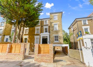 Thumbnail 1 bedroom flat for sale in Mount Avenue, London