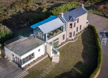 4 bed detached house for sale in La Rue De La Corbiere, St. Brelade, Jersey JE3