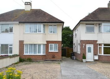 Thumbnail 3 bed semi-detached house to rent in Eliotts Drive, Yeovil