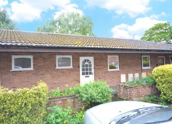 Thumbnail 1 bed terraced bungalow for sale in Birch Walk, The Firs, Sherwood, Nottingham