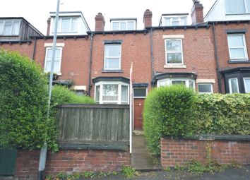 Thumbnail 4 bed terraced house for sale in St. Lukes Crescent, Leeds, West Yorkshire