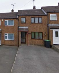 Thumbnail 2 bed property to rent in Lime Street, Kirkby-In-Ashfield, Nottingham