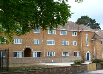 Thumbnail 4 bedroom flat to rent in Ashley Road, Parkstone, Poole