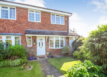 3 bed end terrace house for sale in The Dene, West Molesey KT8