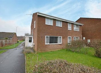 Thumbnail 3 bed semi-detached house for sale in Chandos Drive, Brockworth, Gloucester