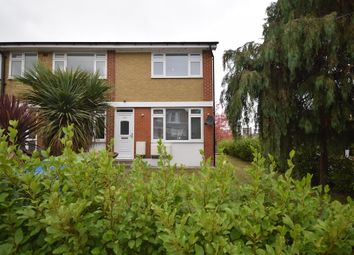 Thumbnail 2 bed terraced house for sale in Wood Vale, London
